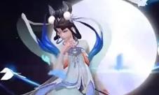 王者荣耀2020年情人节皮肤视频 如梦令试玩动画