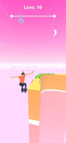 我輪滑賊溜截圖3