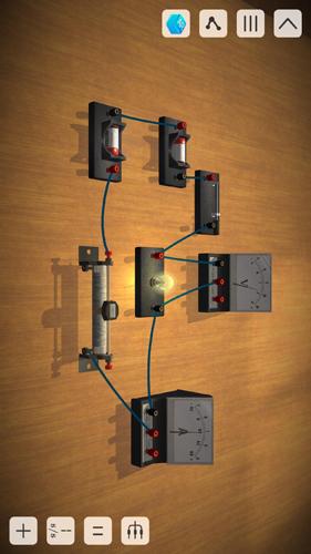 物理實驗課app截圖2