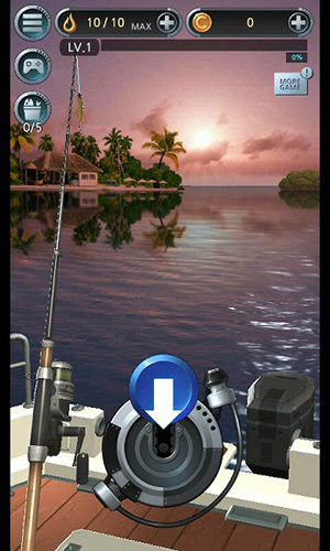 钓鱼胡克截图2