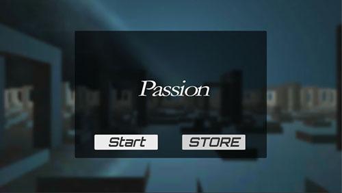 Passion截图1
