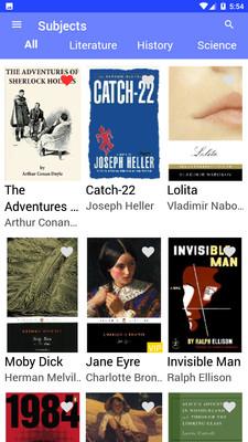 爱问读书人app截图3
