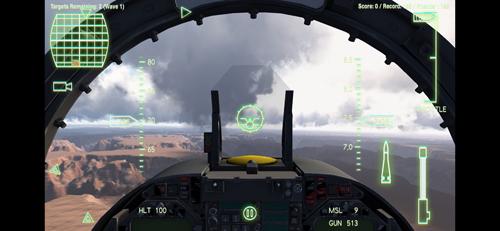 空戰聯盟安卓版截圖3