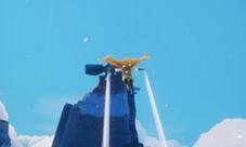 Sky光遇雨林先祖收集攻略 第三章感恩節先祖位置一覽