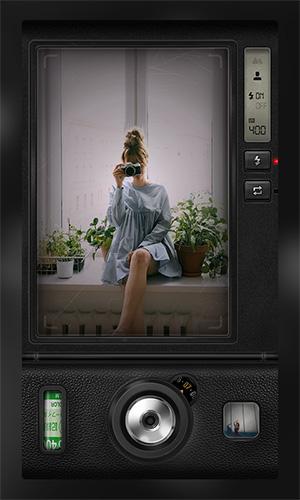 FIMO相機app截圖1