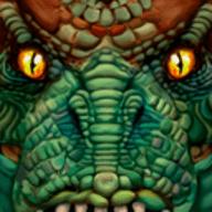 終極恐龍模擬器