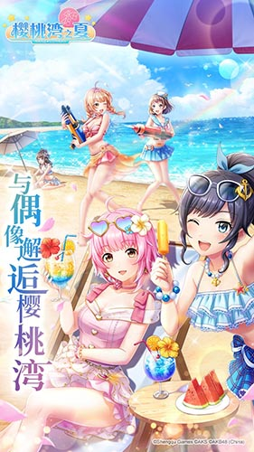 AKB48櫻桃灣之夏截圖2