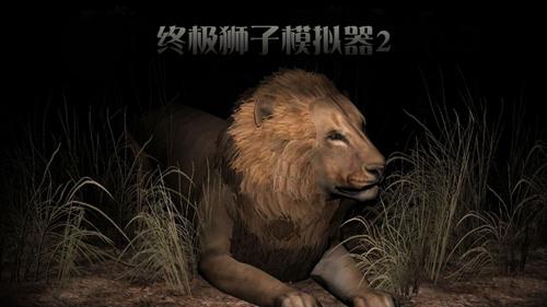 終極獅子模擬器2中文版截圖1