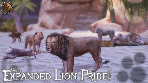 終極獅子模擬器2中文版截圖4
