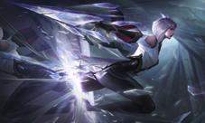 王者榮耀鏡高清圖片展示 英雄海報原畫介紹