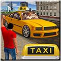2016城市出租車司機模擬游戲