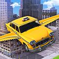 平面出租車飛行賽車飛行模擬器