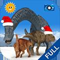 全部找到它們:恐龍與史前動物