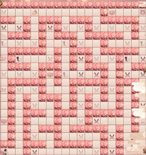 阴阳师缘结之境55层地图怎么走