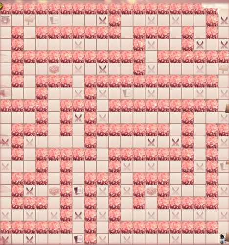 阴阳师缘结之境61层地图怎么走
