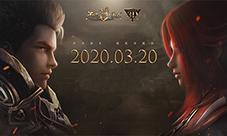 《烈焰皇城》老玩家情懷海報放出:重回熱血