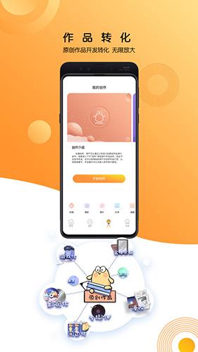 萬象創作app截圖3