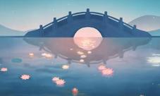 王者榮耀大小喬青白蛇皮膚劇情視頻 宣傳動畫展示