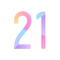 21相机app