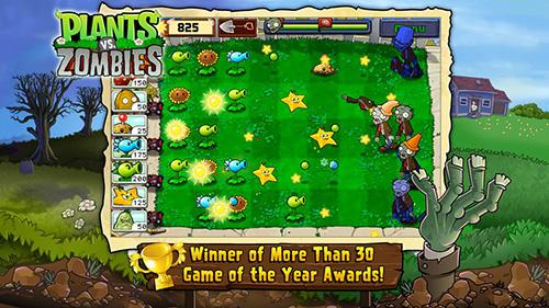植物大战僵尸95版手机版截图7