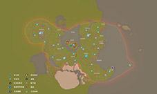 原神地图介绍 提瓦特大陆地图全貌展示