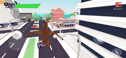 非常普通的鹿截图5