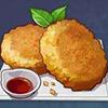 蒙德土豆餅