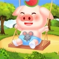 全民来养猪游戏