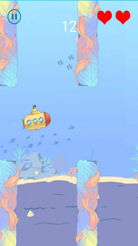 潛水艇截圖2