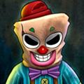 怪異的小丑小鎮之謎