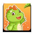 恐龍有錢游戲