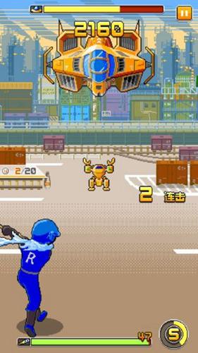 棒球英雄截图3