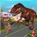 怪物恐龍模擬器