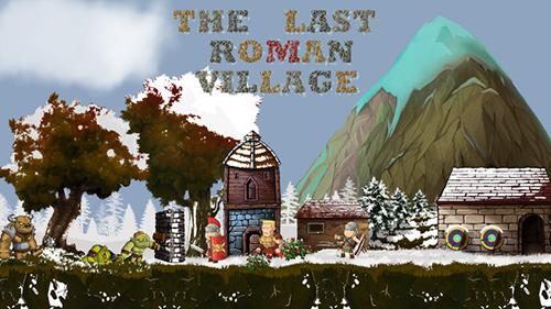 最后的罗马村庄截图3