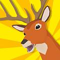 鹿模擬器游戲
