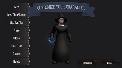 巫师对决截图3