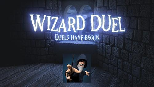 巫师对决截图1