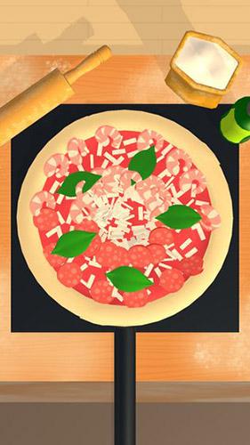欢乐披萨店截图4