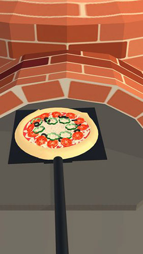 欢乐披萨店截图2