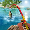 卷軸釣魚模擬器