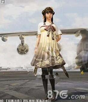 战争精英汉服服装什么时候出 汉服套装上线时候展望