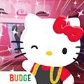 Hello Kitty 時尚之星