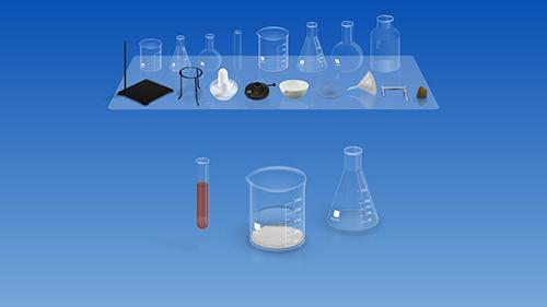 虚拟化学实验室截图3