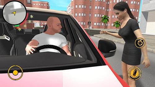 犯罪模擬3D截圖2