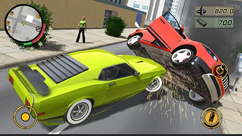 犯罪模擬3D截圖1