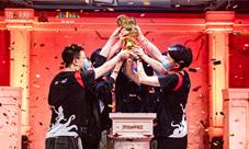 《第五人格》COAⅢ全球总决赛震撼落幕!