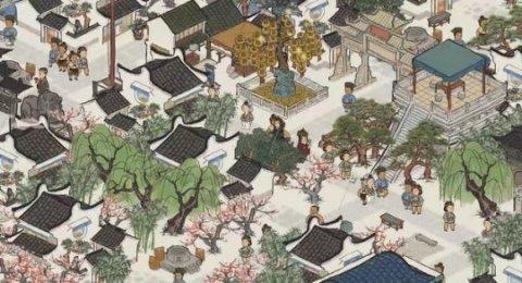 江南百景图评测图2
