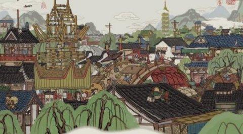 江南百景图评测图31