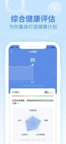 樂心健康app截圖5