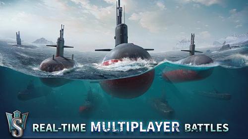 潜艇世界截图4